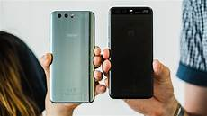 honor p10 lite honor 9 vs huawei p10 battle of the brothers androidpit