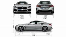 Bmw 8 Series Gran Coup 233 M Automobiles Engines Technical
