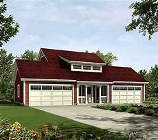 4 car apartment garage with style 57162ha carriage pdf architectural designs