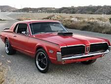 1968 Mercury Cougar XR7 For Sale  ClassicCarscom CC