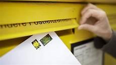Standardbrief Ab Juli 80 Cent Deutsche Post Macht Porto