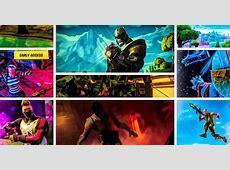 [29 ] Fortnite Season 8 Wallpapers on WallpaperSafari