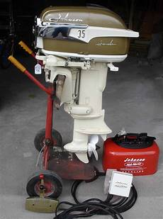 motors retro vintage restored outboard motors
