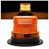 Liteway Amber Emergency Warning Flashing Trailer Lights
