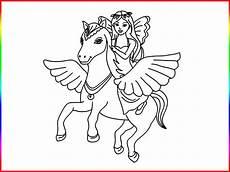 ausmalbilder einhorn und pferde 20 ideen f 252 r ausmalbilder pferde mit fl 252 gel beste