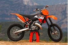 2009 ktm 125 sx moto zombdrive