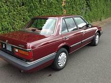 car owners manuals for sale 1984 honda accord on board diagnostic system find used 1984 honda accord lx 4 door automatic only 91 000 miles in portland oregon united states