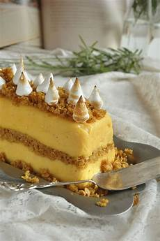 custard desserts and being again