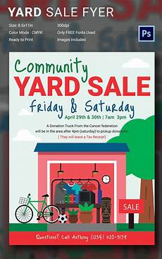6 Free Office Templates Sletemplatess 14 Best Yard Sale Flyer Templates Psd Designs Free