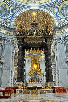 bernini baldacchino italy 3266 the baldacchino no multi