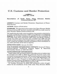 cbp form 257 fill online printable fillable blank pdffiller