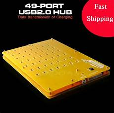 Port Portable High Speed Data Transmission by Us 152 40 Voxlink High Speed Eyeboot 49 Port Powered