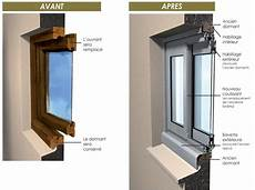 fenetre de renovation pvc pose fenetre pvc renovation sur mesure mesdemos