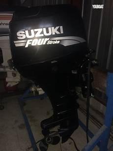 vente suzuki df 50tl occasion moteur de bateau hors bord