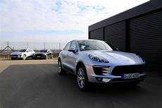Porsche Macan Hybrid Report Porsche Likely To Launch Macan In Hybrid