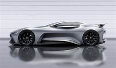 2015 Infiniti Vision Gt Supercar Concept Picture 599323