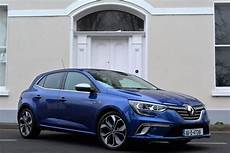 Renault Megane Gt Line Rev Ie