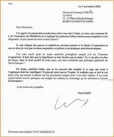 Lettre Motivation Gendarmerie Modele De Cv Exemple Et