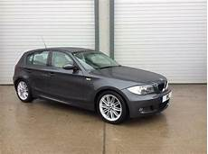 2008 bmw 1 series 2 0 118d m sport 5dr in norwich