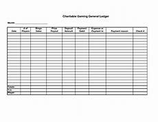 13 best images of accounting worksheet paper free