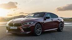 2020 bmw truck lineup 2020 bmw m8 gran coupe official debut specs photos and