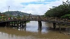 Jembatan Yang Menghiasi Kota Samarinda