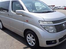 Rent Nissan Elgrand 7 Seater In Virginia Water Rent For 163