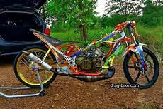 Modifikasi R Terbaik 50 foto gambar modifikasi r drag bike racing drag