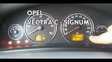 opel astra reifendruck kontrollsystem zurücksetzen vectra c signum reset service inspection ᴴᴰ