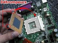 Changer Processeur Sospc