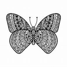 Malvorlagen Mandala Schmetterling Mandala Schmetterling Schmetterling Mandalas Zum