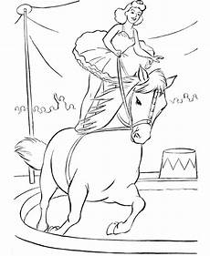 Malvorlagen Zirkus Free Printable Circus Coloring Pages For