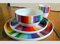 Brighten Up Your Table for Spring with Novogratz