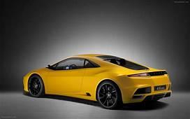 Lotus Elan Concept 2010 Widescreen Exotic Car Picture 13
