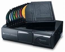 cd wechsler auto panasonic cxdp 880 8 disc cd changer at onlinecarstereo