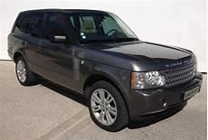 Land Rover Range Rover D Occasion Tdv8 Vogue 224 Vendre
