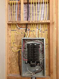 wiring a subpanel with images home electrical wiring electrical wiring diy electrical