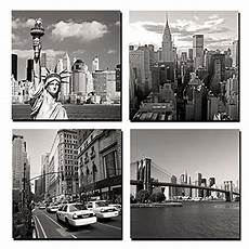 New York City Canvas Wall