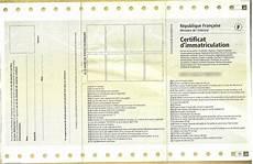 duplicata carte grise le certificat d immatriculation des automobiles ornikar