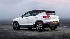 Volvo Vc 40 - volvo xc40 suv review specs prices pictures car magazine