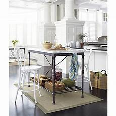 french kitchen island marble top p s i love this marble in the kitchen