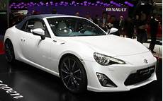 2019 toyota gt86 convertible review specs predictions