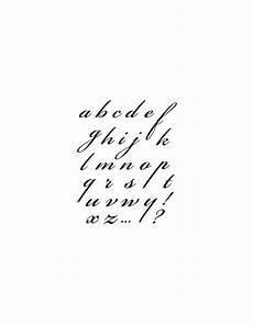 lettere alfabeto in corsivo maiuscolo wtk141 timbro acrilico cm 14x18 alfabeto corsivo minuscolo