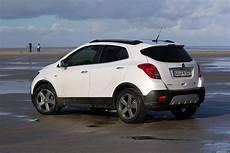 Opel Mokka De - photos opel mokka caradisiac