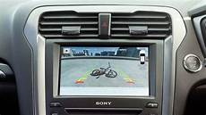 ford sync 3 ford sync 3 multimedia system review car advice carsguide