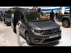 caddy maxi 2016 volkswagen caddy maxi 2016 in detail review walkaround