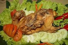 Cara Membuat Ingkung Ayam Akbar El Hamed
