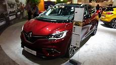 Renault Grand Scenic 2017 - 2017 renault grand sc 233 nic bose energy tce 130 exterior