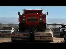 The Marauder Ten Ton Vehicle Top Gear