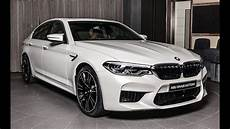 new 2018 bmw m5 brilliant white new 2018 m5 brilliant white bmw youtube